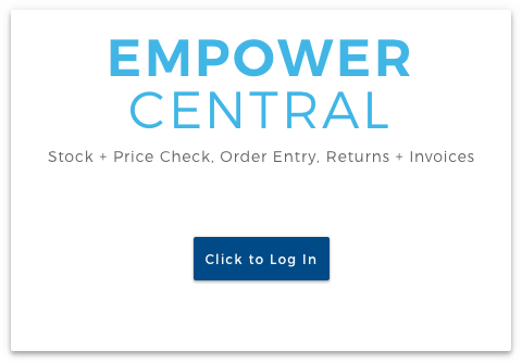Login to Empower Central